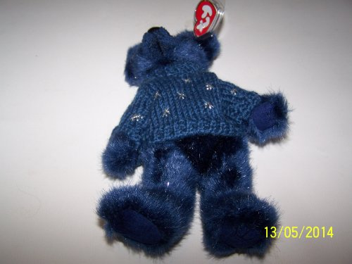 TY ATTIC TREASURE   ORION THE BEAR TOY