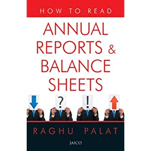 How To Read Annual Reports & Balance Sheets