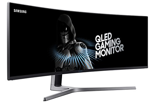 Samsung LC49HG90DMUXEN 49 cm Gaming LED Monitor