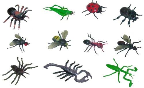 miniland-educational-154190-insectos-12-piezas-en-bote