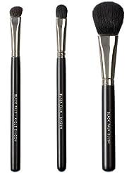 VEGAN LOVE BKFT01 Pinceau pour le Visage Black Faux Blush