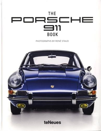 The Porsche 911 book par Rene Staud
