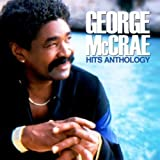 Songtexte von George McCrae - Hits Anthology