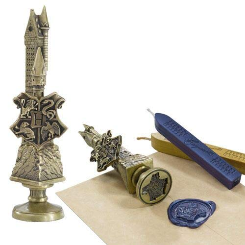 Noble Collections Harry Potter Collectibles, Geschenkidee, Personal, Mehrfarbig, 47845
