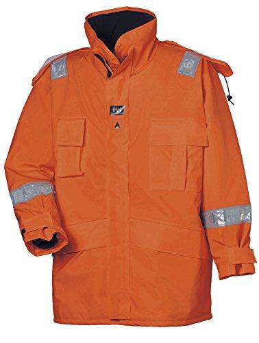 Helly Hansen Warnschutz Jacke Mongstad Quilted Jacket 70120 flammhemmende Regenjacke 260 XL