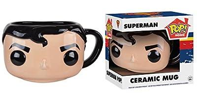 Funko - POP Home - DC - Superman Mug