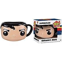 POP! Home: DC: Superman Mug