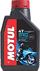 Motul 3000 4T Plus 10W30 Engine Oil for Bikes 3000 4T Plus 10W30 Engine Oil for Bikes Engine Oil(1 L)
