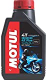 #6: Motul 3000 4T Plus 10W30 Engine Oil for Bikes 3000 4T Plus 10W30 Engine Oil for Bikes Engine Oil  (1 L)