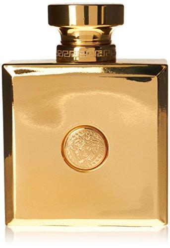 Versace Oud Oriental Eau De Parfum pour Femme 100 ml