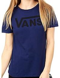 Vans - T-shirt de sport - Femme