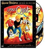 Jonny Quest - The Complete First Season [RC 1]