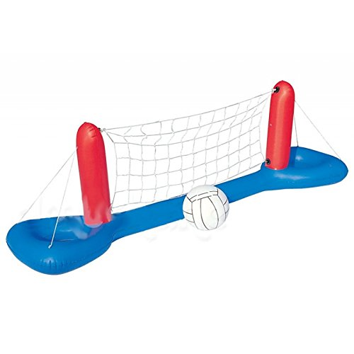 Bestway Set de volley-ball 244 X 64 h 76