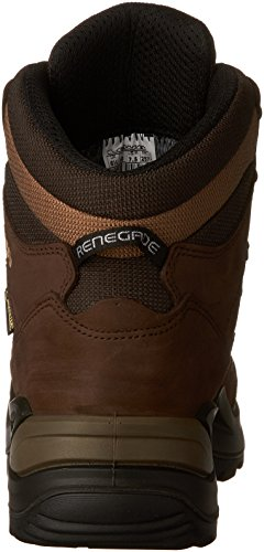 LOWA Renegade GTX Mid (310945-4285) Expresso/Brown