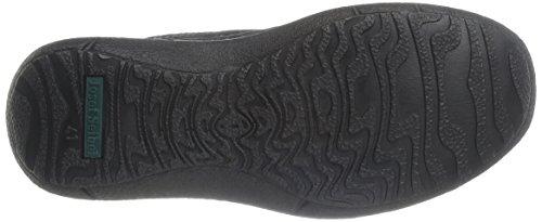 Josef Seibel Anvers 18 Herren Sneaker Schwarz (Noir (Schwarz))