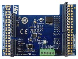 Unbekannt EVAL Board, IO-LINK COMM TRANSCEIVER STEVAL-IOD003V1 Durch STMICROELECTRONICS -
