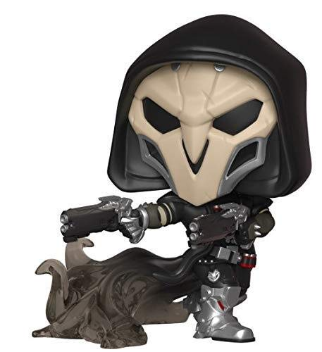 Funko 37435 POP! Vinyl: Overwatch S5: Reaper (Wraith) Sammelbares Spielzeug, Mehrfarben