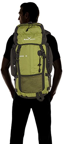Black Canyon Wyoming Wanderrucksack - 6