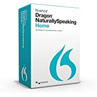Nuance K409T-W00-13.0 Dragon NaturallySpeaking Home 13