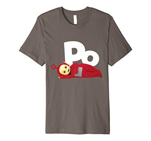 Teletubbies Po T-shirt for Men or Women - S to 3XL
