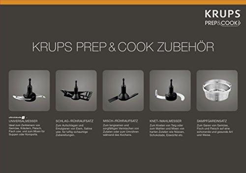 Krups Prep & Cook HP5031 - 11