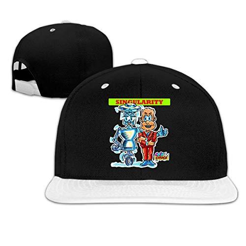Preisvergleich Produktbild The Singularity Summer Cool Heat Shield Unisex Hip Hop Baseball Cap