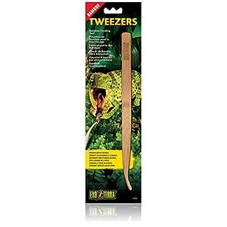 Exo Terra Bamboo Feeding Tweezers Exo Terra Bamboo Feeding Tweezers 4159rL7 2BppL