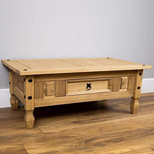 Generic Meuble décoratif en Bois avec tiroirs et tiroirs pour Table Basse