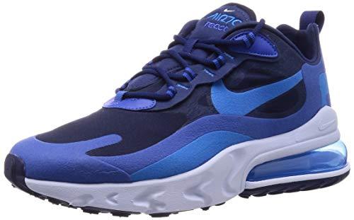 Sneaker Nike Nike Air Max 270 React Mens Ao4971-400