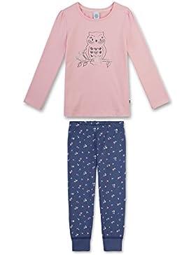 Sanetta Mädchen Zweiteiliger Schlafanzug