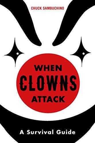 When Clowns Attack (English Edition) -