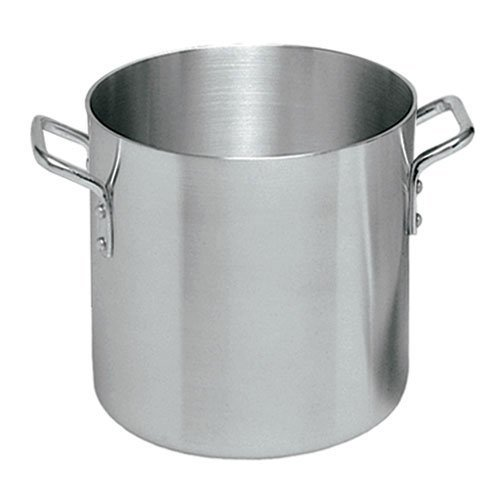 Update International (APT-80HD) 80 Qt Heavy Aluminum Stock Pot by Update International (Quart Stock 80 Pot)