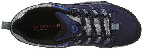 Merrell Helixer Distort, Men's Trainers Blau (Sky Blue)