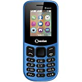 Snexian BRAVO 130 Feature Mobile Phone With DUAL SIM, 1.8 Inch, Open FM With Recording, 1000 Mah Battery, BLUETOOTH, VIBRATION, CAMERA, BIS CERTIFIED & 1 YEAR (Blue)