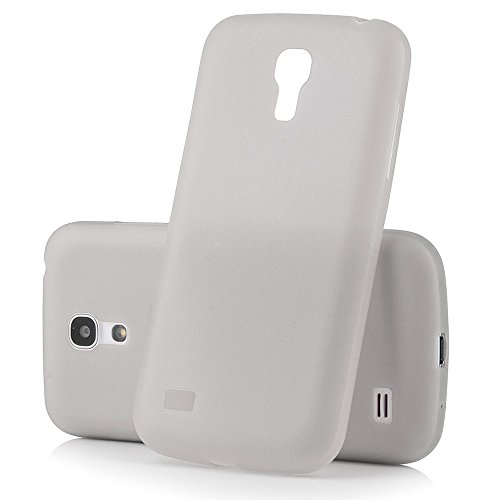 """iPhone 5C Schutzhülle """"Ultra Thin"""" - Ultra Dünnes Case in schwarz aus Polypropylen - transparente Hülle von MC24 grau"""
