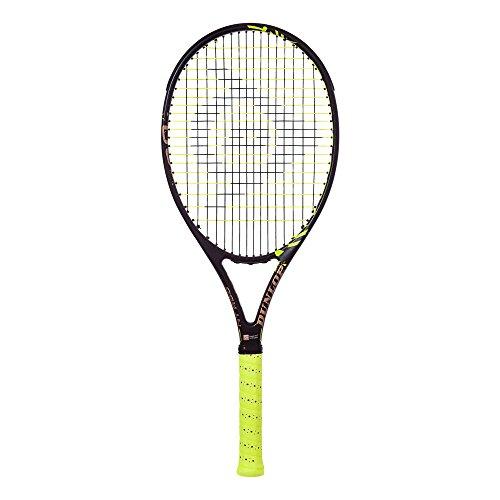 Dunlop NT R6.0 Tennisschläger , schwarz matt,  4