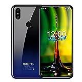 OUKITEL C15 Pro 4G LTE Téléphones Portables Débloqués Pas Cher,6.088 Pouces HD...