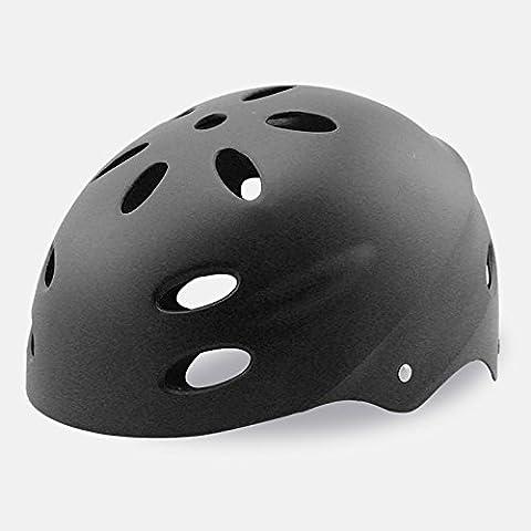 TKWMDZH® Mountain bike in equitazione casco di sicurezza attrezzature uno