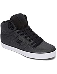 DC Shoes Spartan High Wc Tx Se, Sneakers Basses Homme