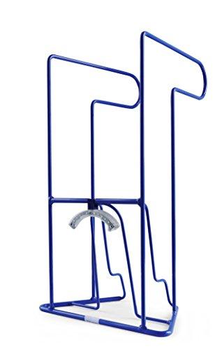 COMPRESSANA Master XL - Anziehhilfe für Stütz- und Kompressionsstrümpfe - Fesselumfang cB > 26 cm (extra weit, XL XXL) - mit extra langem Griff und Halteelement für müheloses An- und Ausziehen