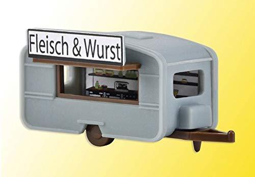Vollmer 47619 Verkaufswagen Fleisch & Wurst