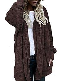 Amazon Abrigo es Ropa De Mujer Varios rqCrxnwI4Y