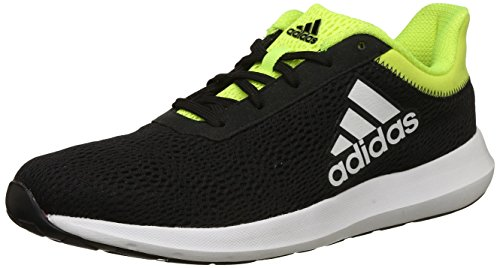 Adidas Men's White Running Shoes-7 UK/India (40 2/3 EU) (CI1864)