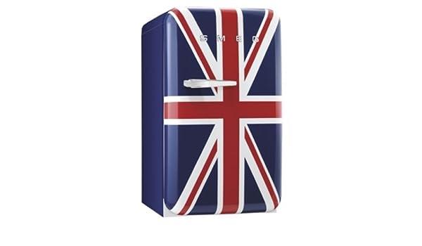 Smeg Kühlschrank Union Jack : Smeg fab10ruj kühlschrank compact stellt freien stellt freien 114 l