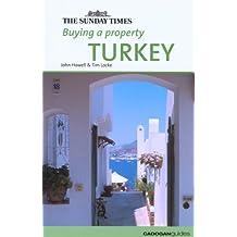 Cadoganguides Buying A Property: Turkey