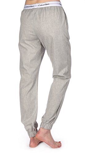 Calvin Klein Jeans Jogger W Jogginghose grey heather