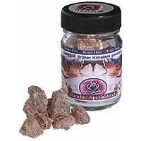 Berg Guggul (Commiphora mukul) - Räucher, 60 ml Glas preisvergleich bei billige-tabletten.eu