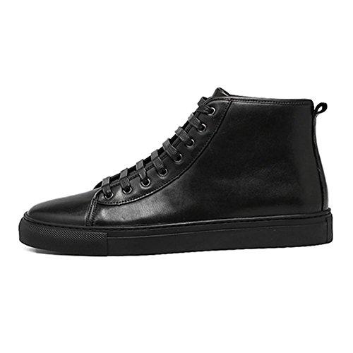 Cuero zapato otoño/invierno hombres hombres