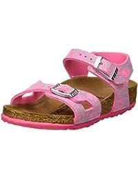 1edba0da0 Amazon.es  Birkenstock - Zapatos para niña   Zapatos  Zapatos y ...