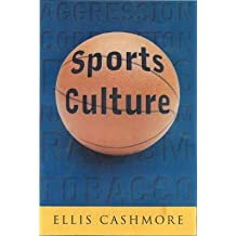 [(Sports Culture : An A-Z Guide)] [By (author) Professor Ellis Cashmore] published on (November, 2000)